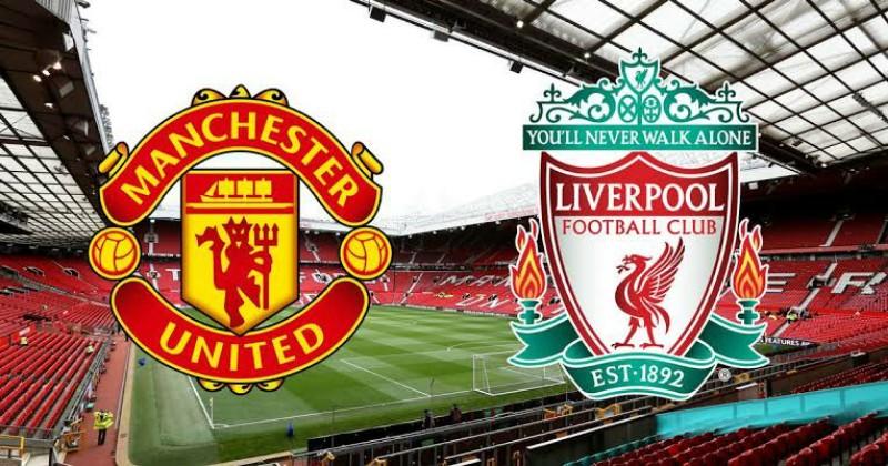 Manchaster dan Liverpool